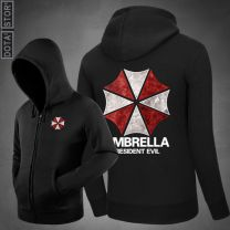 Resident Evil Umbrella Sweatshirt Hoodies