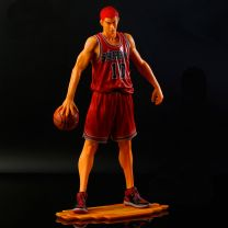 Slam Dunk Hanamichi Sakuragi PVC  Action Figure Stature