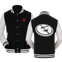 Team EVIL GENIUSES (EG) Baseball Jacket