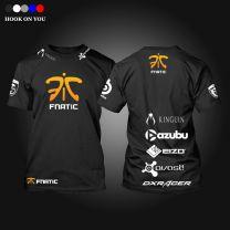 Team Fnatic Tee Shirt