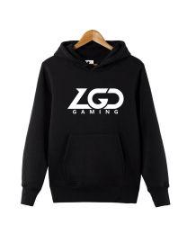 Team LGD Gaming Pullover Fleece Hooded Sweatshirt