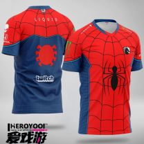 Team Liquid x MARVEL Spider-Man Jersey