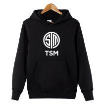 Team SoloMid Pullover Fleece Hooded Sweatshirt