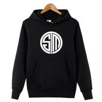 Team SoloMid Pullover Hoodie Sweatshirts