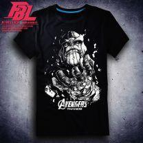 The Avengers 3 INFINITY WAR Thanos Men Shirt