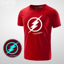 The Flash Luminous Men T-shirt