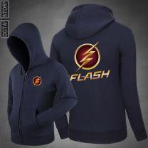 The Flash Man Pullover Hoodie Sweatshirt