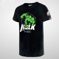 The Incredible Hulk Marvel Movie Men T-shirt