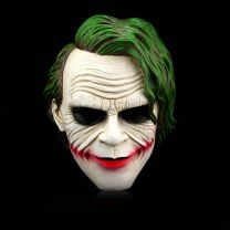 The Joker Batman The Dark Knight Face Mask