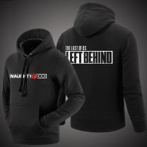 The Last of Us Left Behind Pullover Hoodie