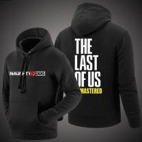 The Last of Us Pullover Hoodie