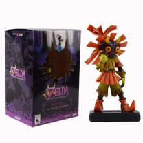 The Legend of Zelda Majoras Mask Action Figure