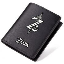 The Legend of Zelda PU Leather Wallet