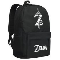 The Legend of Zelda Rucksack School Bag