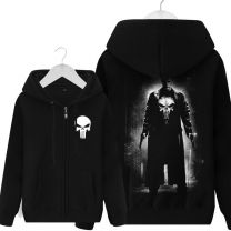 The Punisher Zipper Hoodie