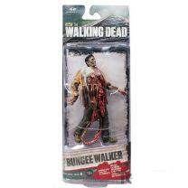 The Walking Dead Bungee Walker  PVC Action Figure Model