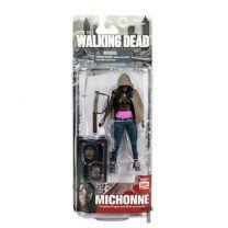 The Walking Dead Michonne PVC Action Figure Model