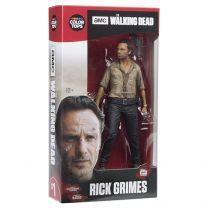 The Walking Dead Rick Grimes PVC Action Figure Statue