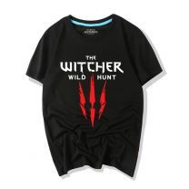 The Witcher 3 Wild Hunt Short Sleeve Tee Shirt