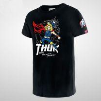 Thor Marvel Movie Men T-shirt