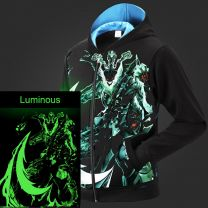 Thresh League of Legends Luminous Hoodie