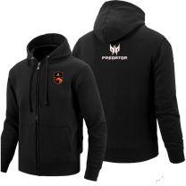 TNC Predator Full Zipper Hoodie Jackets