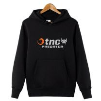 TNC Predator Pullover Casual Hoodie with Pockets
