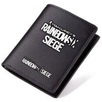 Tom Clancy's Rainbow Six Siege Leather Wallet