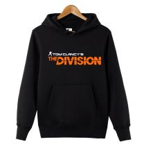 Tom Clancy's The Division Pullover Hoodie Sweatshirts
