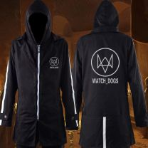 Watch Dogs Windbreak Wind Coat