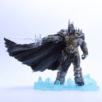World of Warcraft Arthas PVC Action Figure