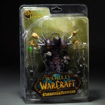 World of Warcraft Guldan PVC Action Figure
