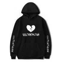 XXXTentacion Hoodies Casual Pullover Streetwear