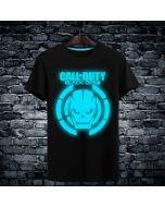 Call of Duty Black OPS Luminous Tee Shirt