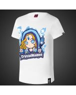 Crystal Maiden Dota 2 Q Version T Shirt