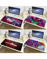 CSGO Extra Large Gaming Mouse Pad Ultra Long Mouse Mat
