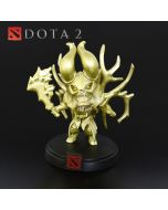 Doom golden Demihero Figurine