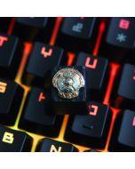 Dota 2 Aegis of Champions Keycap MX Key Caps