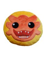 Dota 2 Electric inflammation Soft Stuffed Plush Toy