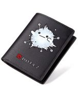 Dota 2 IO PU Leather Wallet