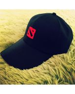 Dota 2 Logo Snapback Baseball Caps