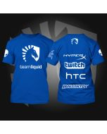 DOTA 2 Team Liquid Jersey Shirt