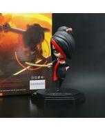 14CM Fiora LOL Doll PVC Action Figure