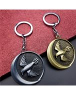 Game Of Thrones House Arryn keychain