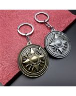 Game Of Thrones House Martell keychain
