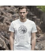 Game Of Thrones House Targaryen Tee Shirt