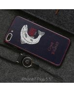 Game Of Thrones House Tully Phone Case