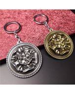 Game Of Thrones House Tyrell  keychain
