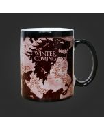 Game Of Thrones Magic Color Changing Mug