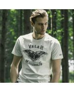 Game Of Thrones Valar Morghulis Printed Tee Shirt